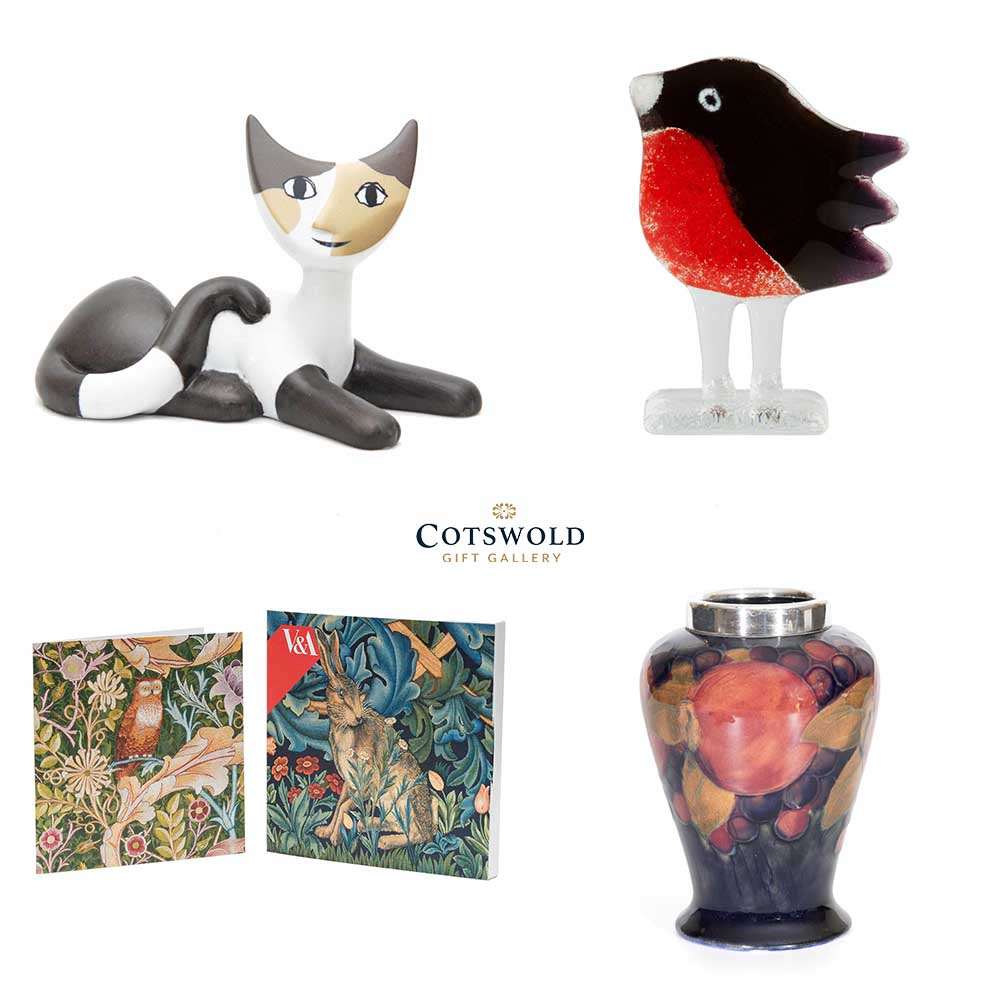Gifts from the Cotswold Gift Gallery