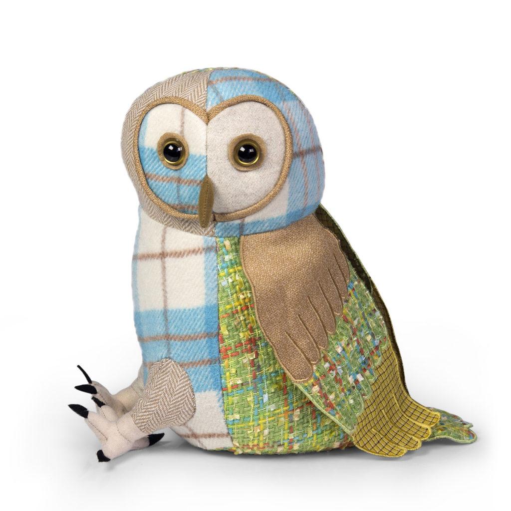 DSPCH09 Barn Owl 1024x1024