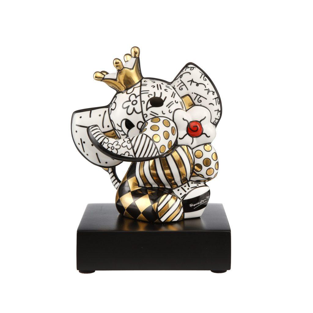 Spring.elephant.gold66452491 1024x1024