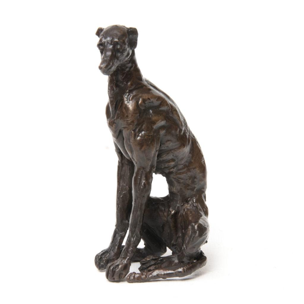 Greyhound Seated Small1 1024x1024