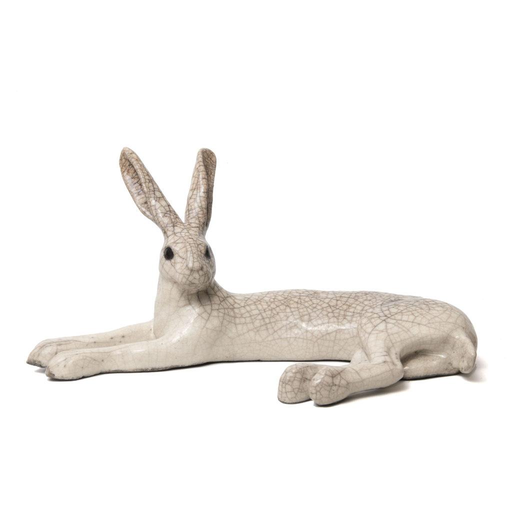 Lying Hare Medium JH 1024x1024