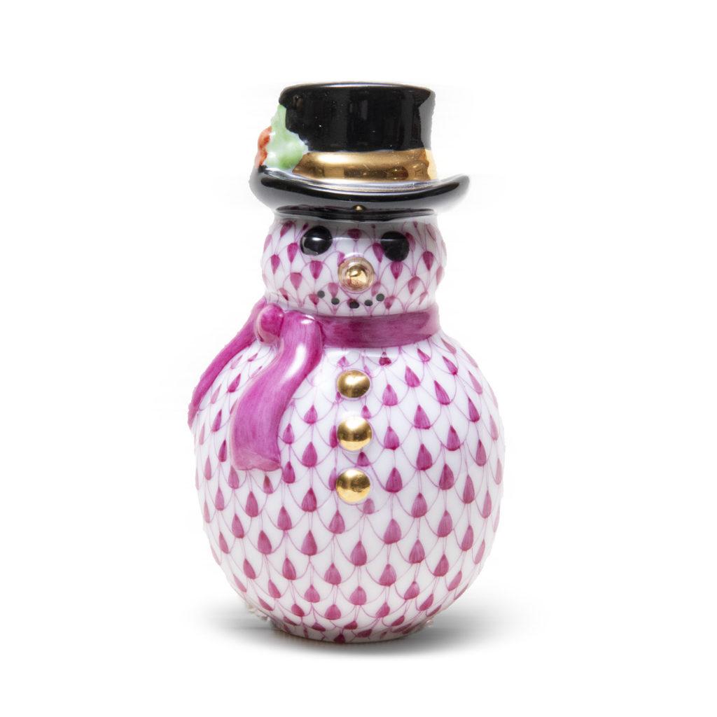 Pink Snowman 1024x1024