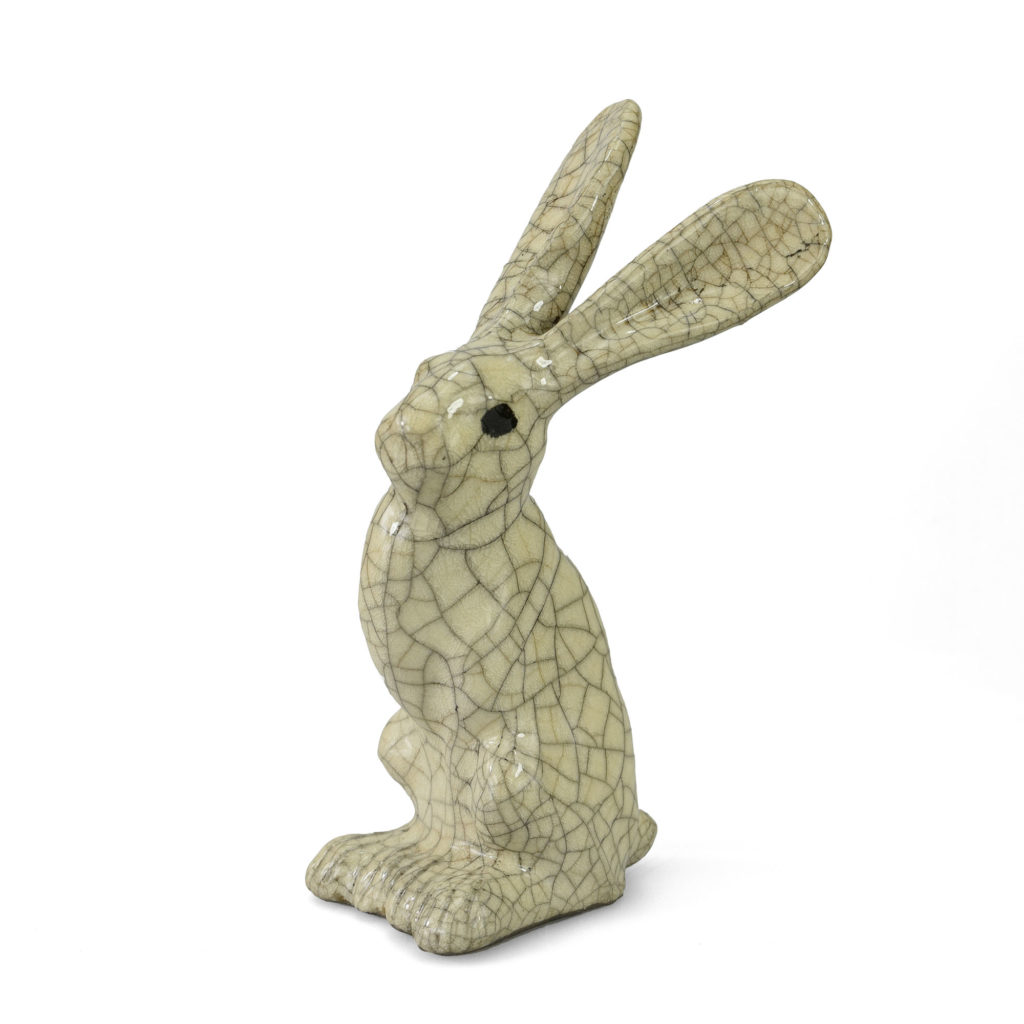Sitting Hare Small 1024x1024