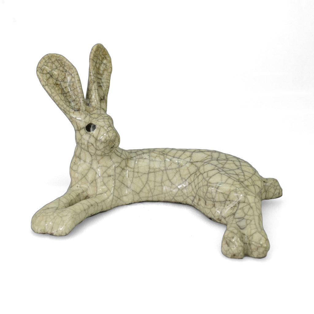 Small Hare Lying 1024x1024