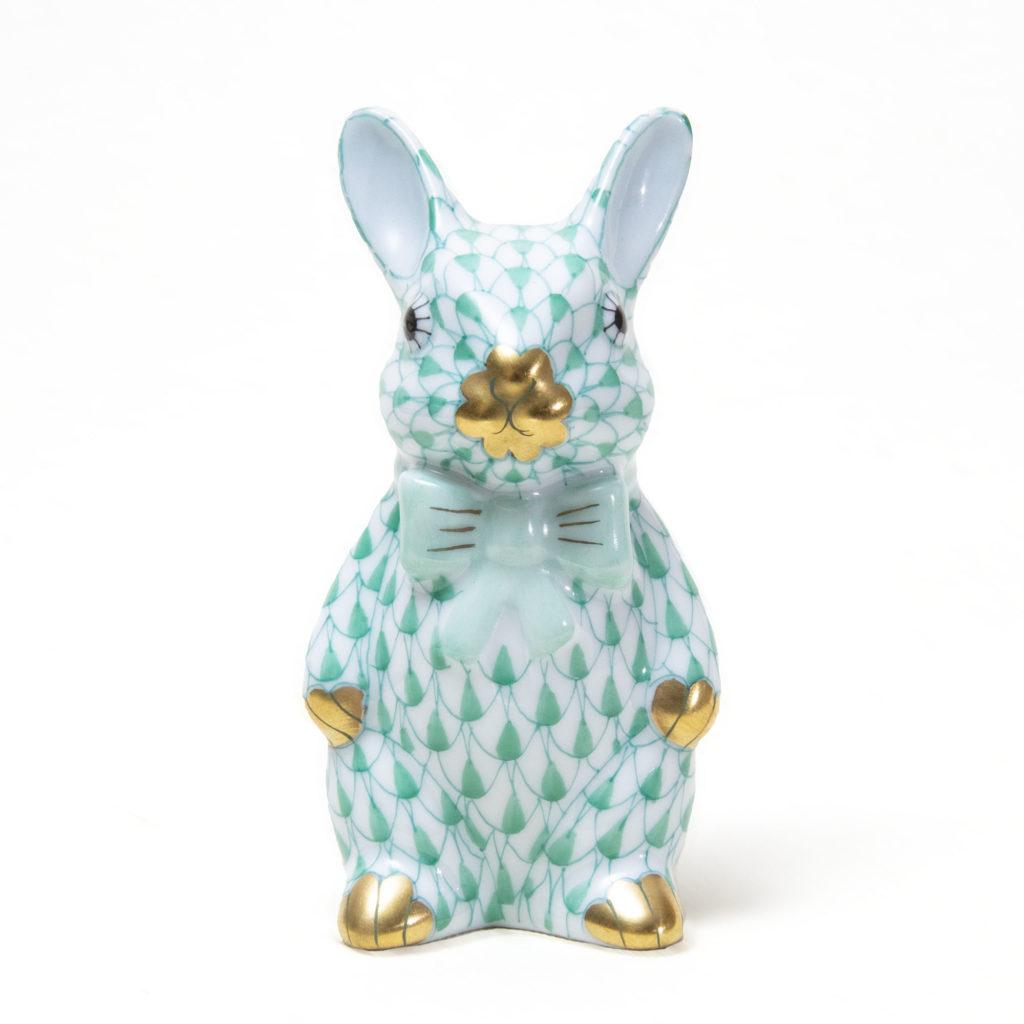 Green Bowtie Bunny 01 1024x1024