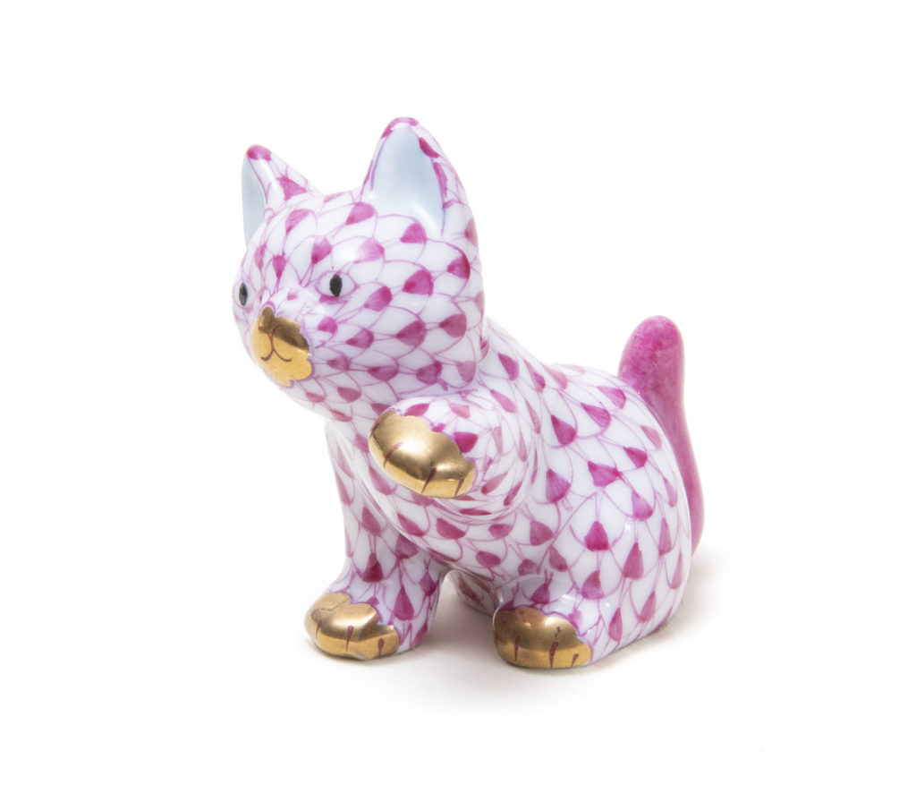 Pink Cat Paw Up 1024x877