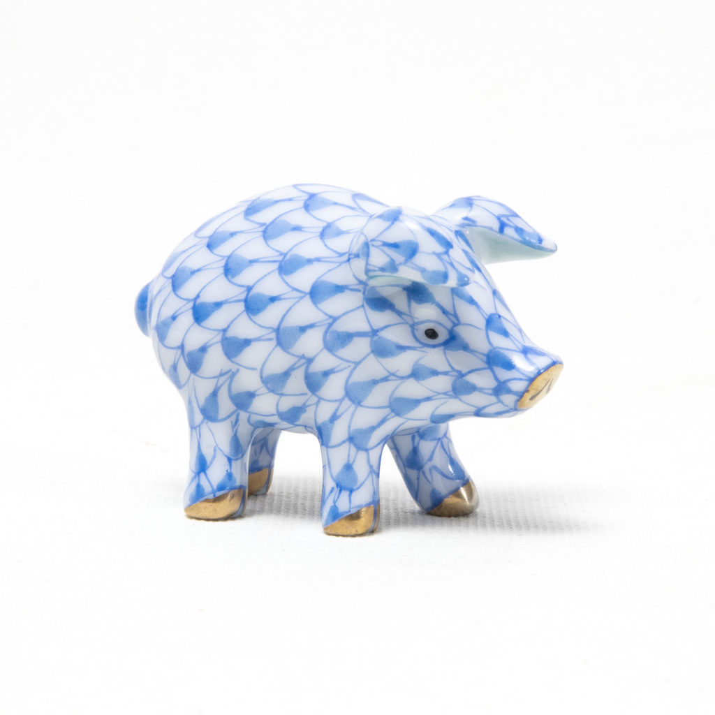 Small Blue Piglet 02 1024x1024