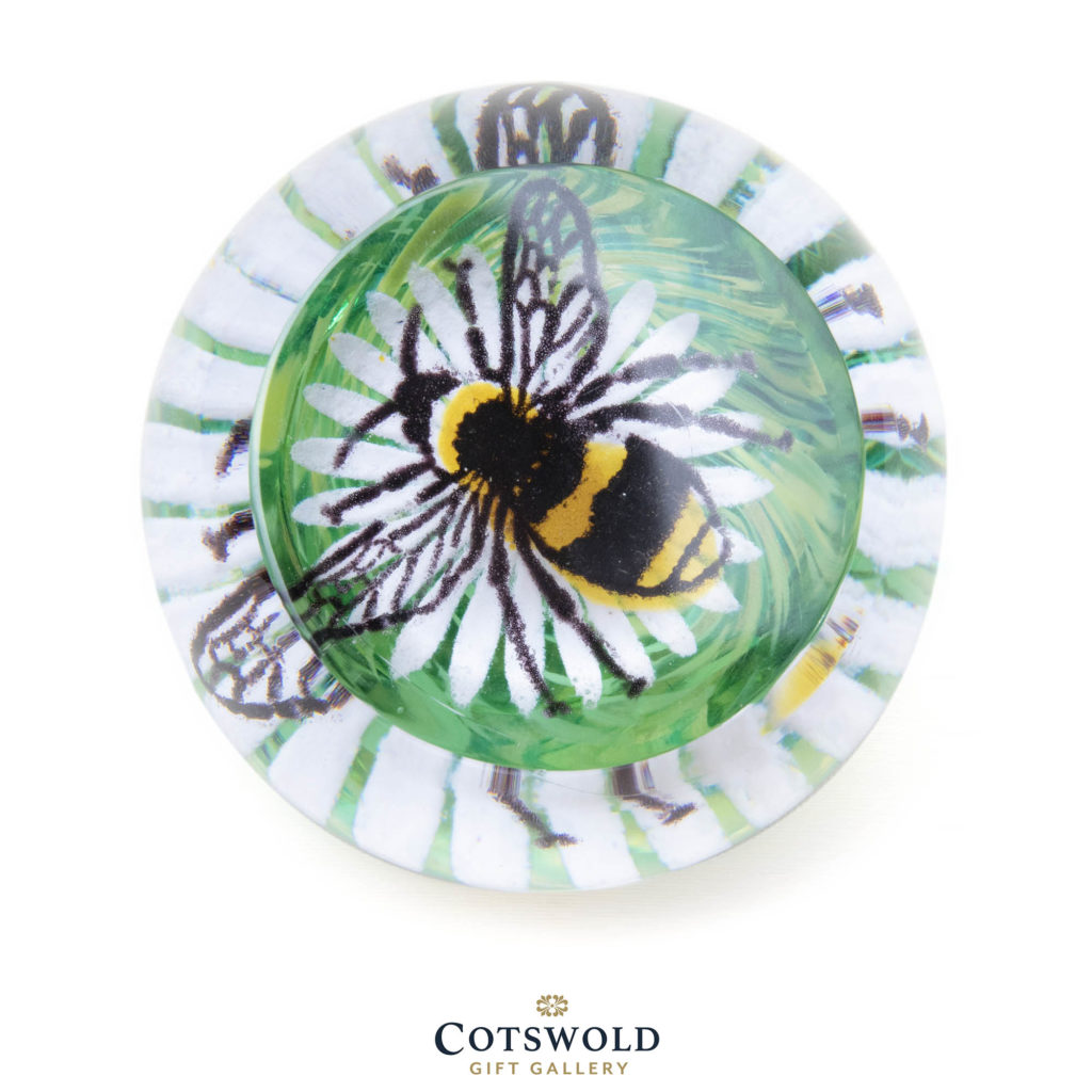 Bee On A Flower 03 U19026 1024x1024
