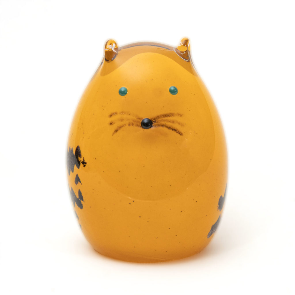 Ginger Cat 01 U17061 1024x1024