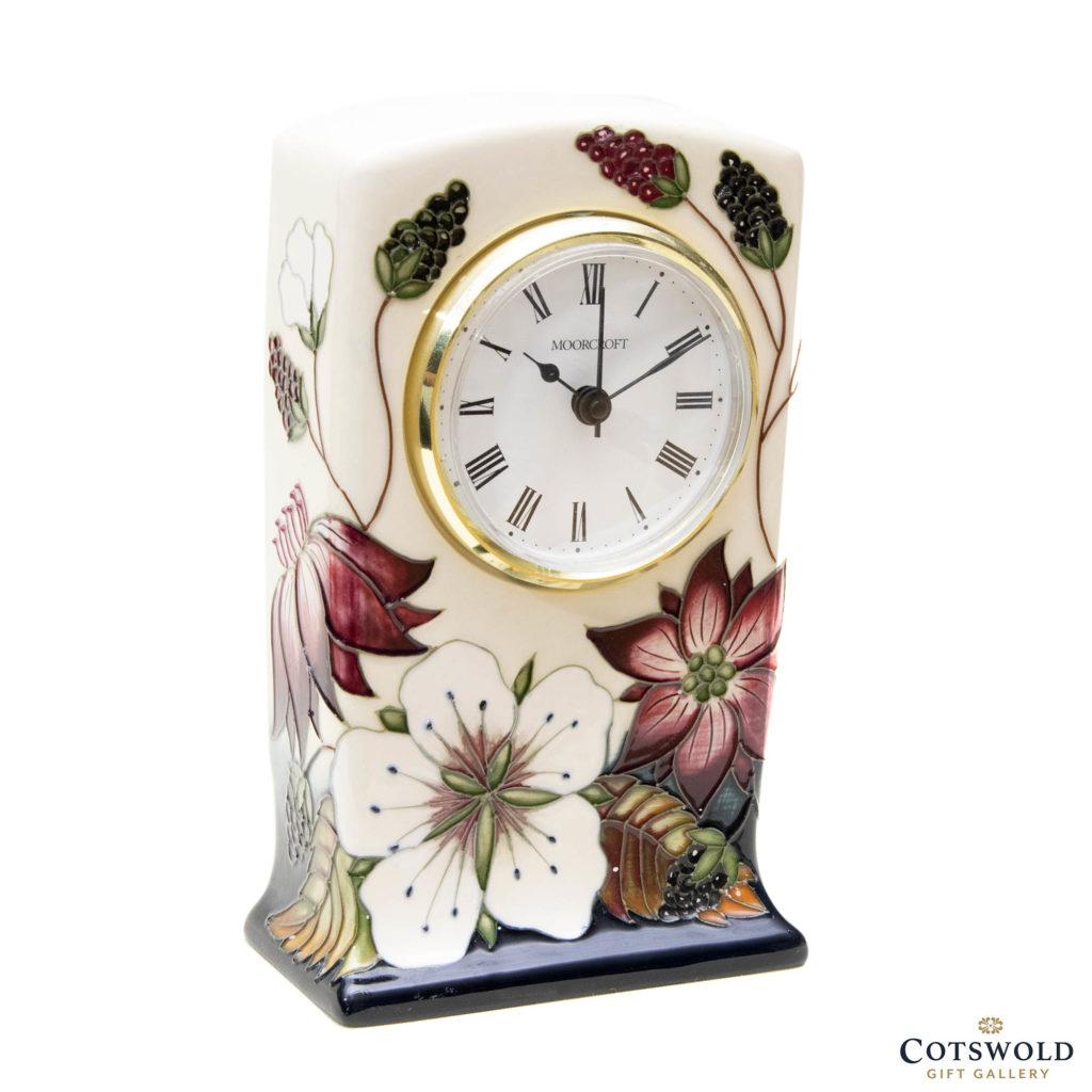 Moorcroft.bramble.revisited.clock 1024x1024