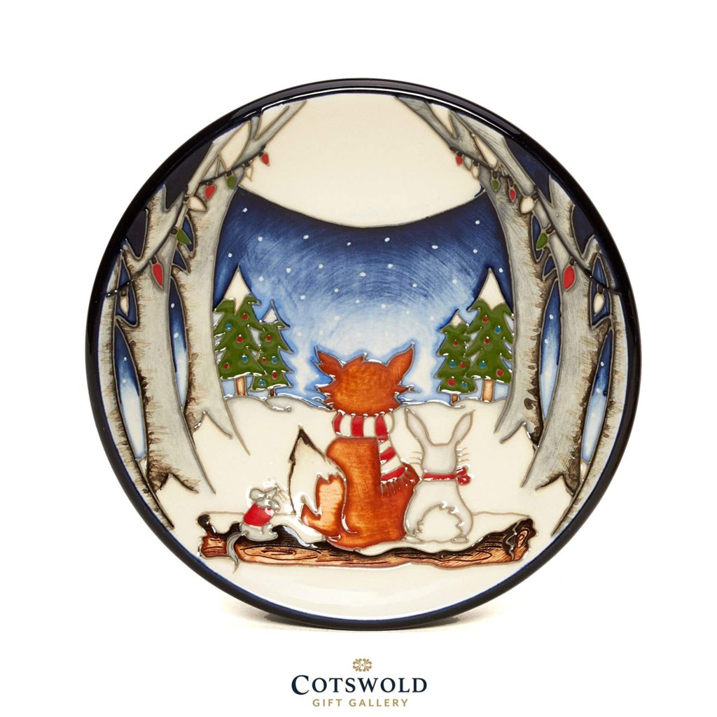 Woodland Story Plate 1024x1024