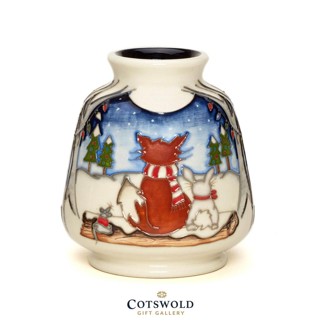 Woodland Story Vase 1024x1024