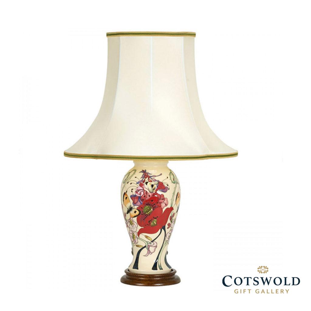 Moorcroft Family Through Flowers Lamp 46 10 1024x1024