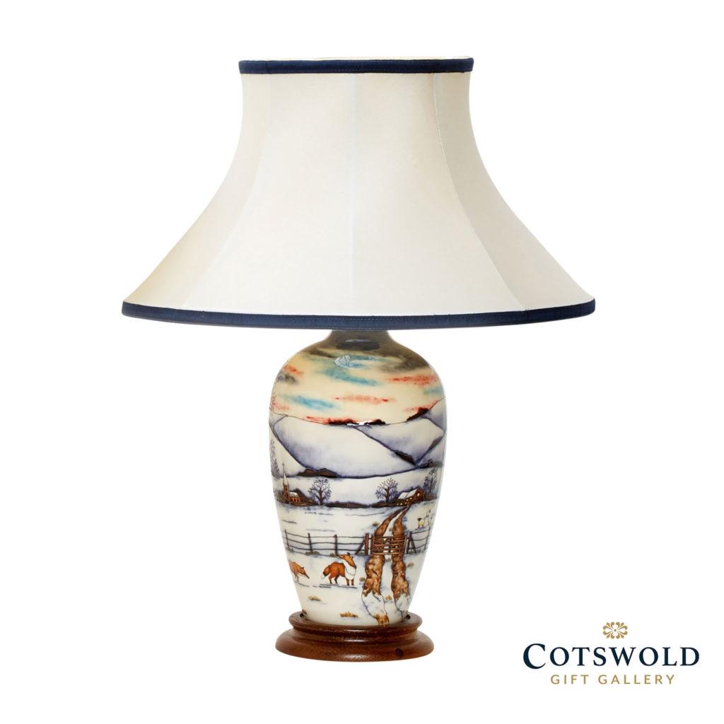 Moorcroft Woodside Farm Lamp 25 9 1024x1024