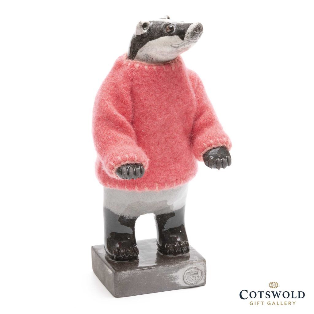 Gwen Vaughan Badger Red Jumper 4 1 1024x1024