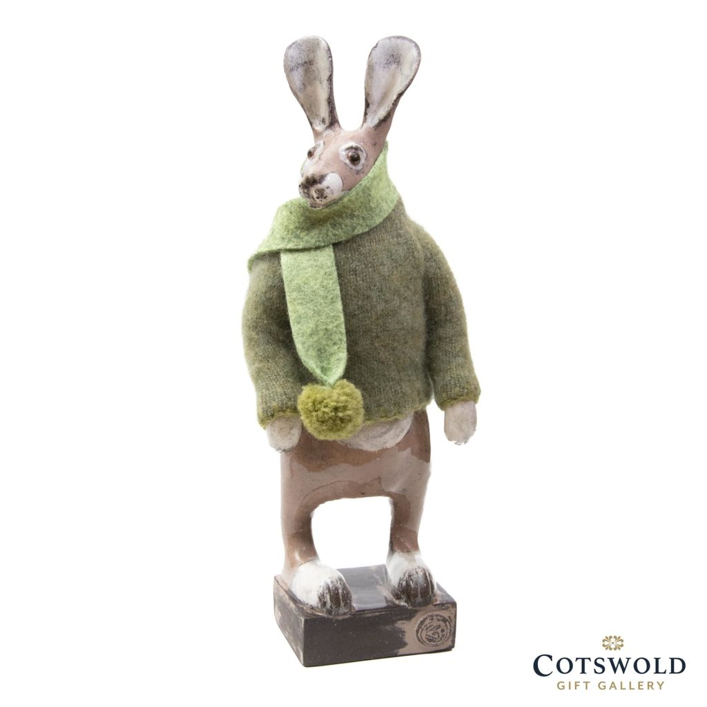 Gwen Vaughan Hare Green Jumper 1 1024x1024