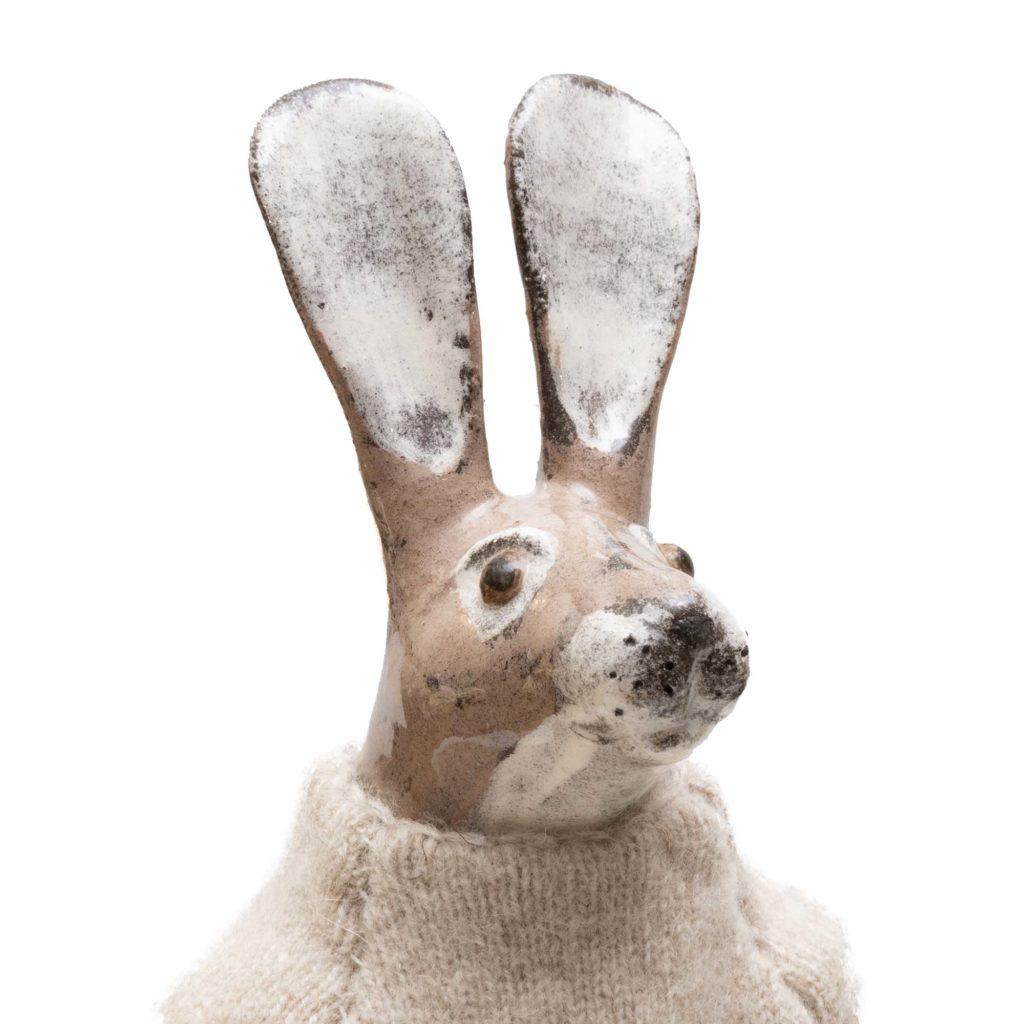 Gwen Vaughan Hare Oatmeal Jumper 1 1024x1024