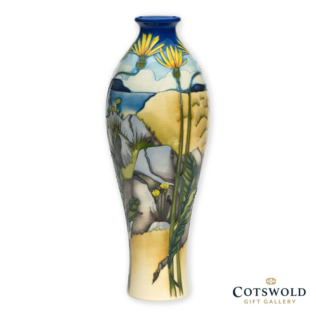 Moorcroft Pottery Achmelvich Bay Vase 01 1024x1024