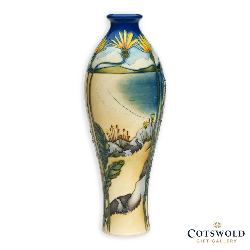Moorcroft Pottery Achmelvich Bay Vase 02 1024x1024