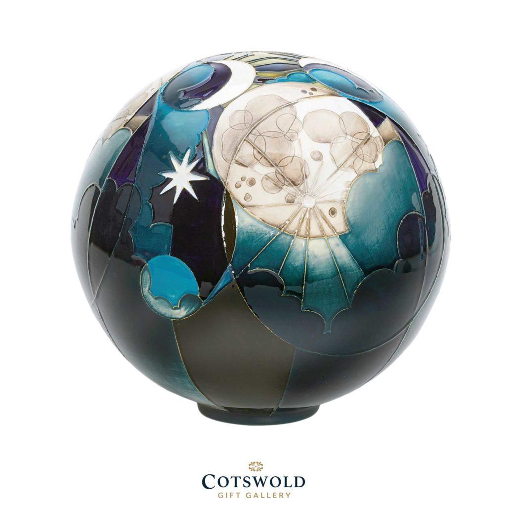 Moorcroft Pottery Apollo 11 Globe 1024x1024