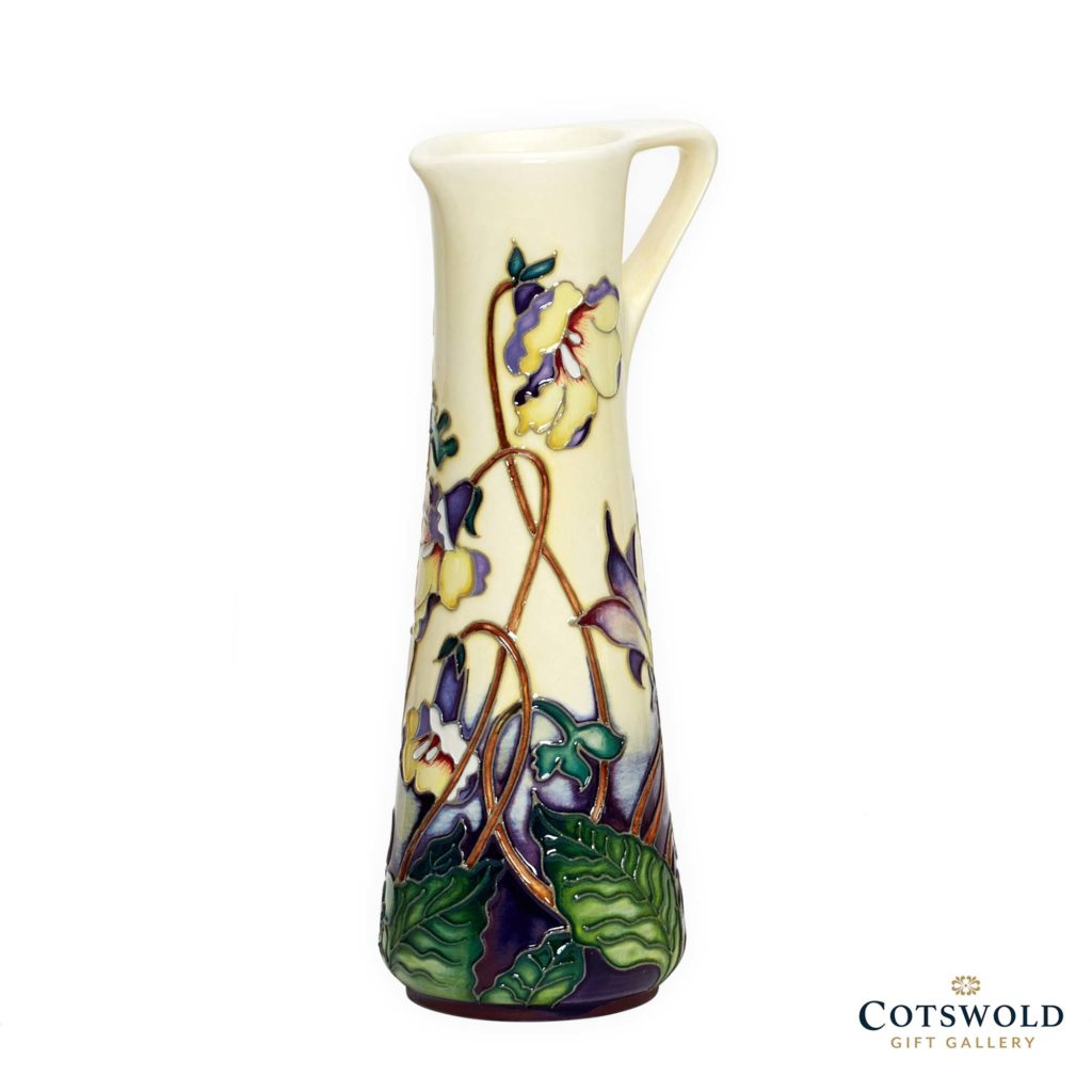 Moorcroft Pottery Lemon Sorbet Jug 1024x1024