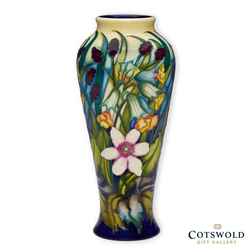 Moorcroft Pottery Rose End Meadows Vase 1024x1024