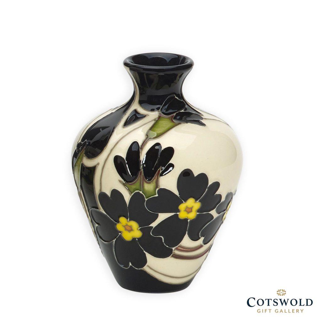 Moorcroft Pottery Silver Lace Vase 1024x1024