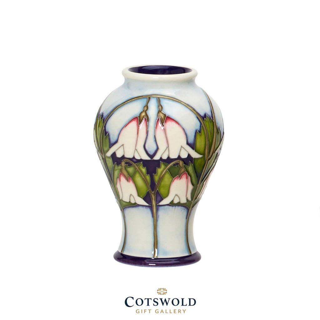 Moorcroft Pottery Twinflower Vase 1024x1024