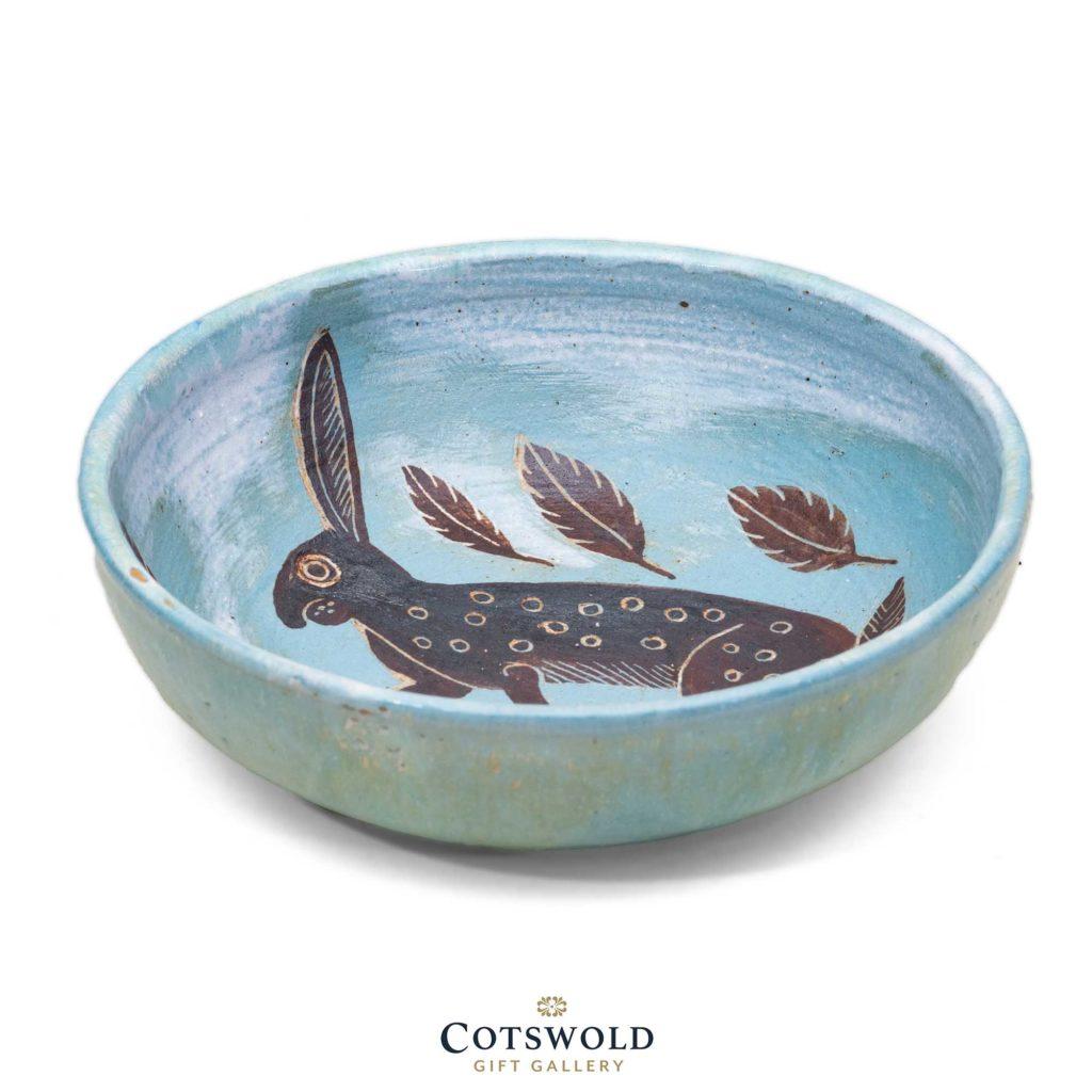 Michele Cowmeadow Dream Hare Bowl 10 02 1024x1024