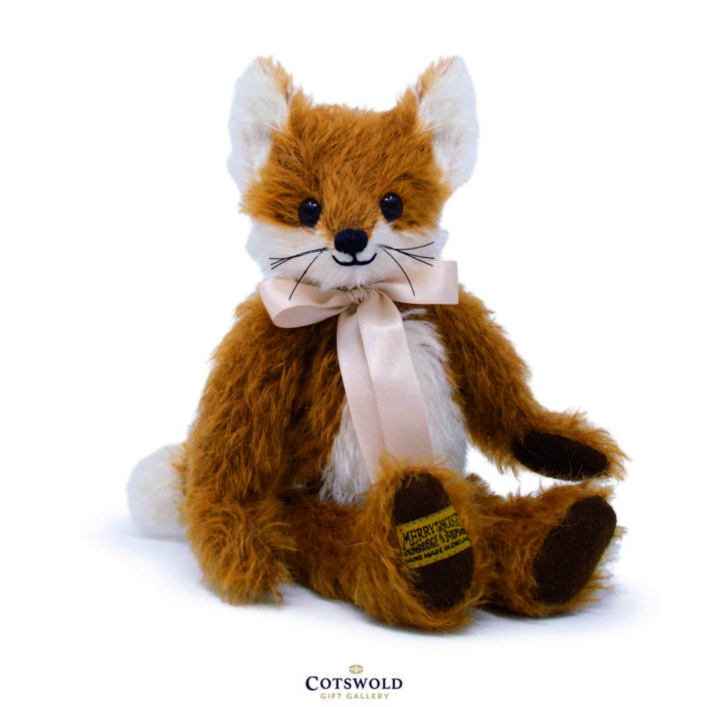 Merrythought Freddy Fox Sitting 1024x1024