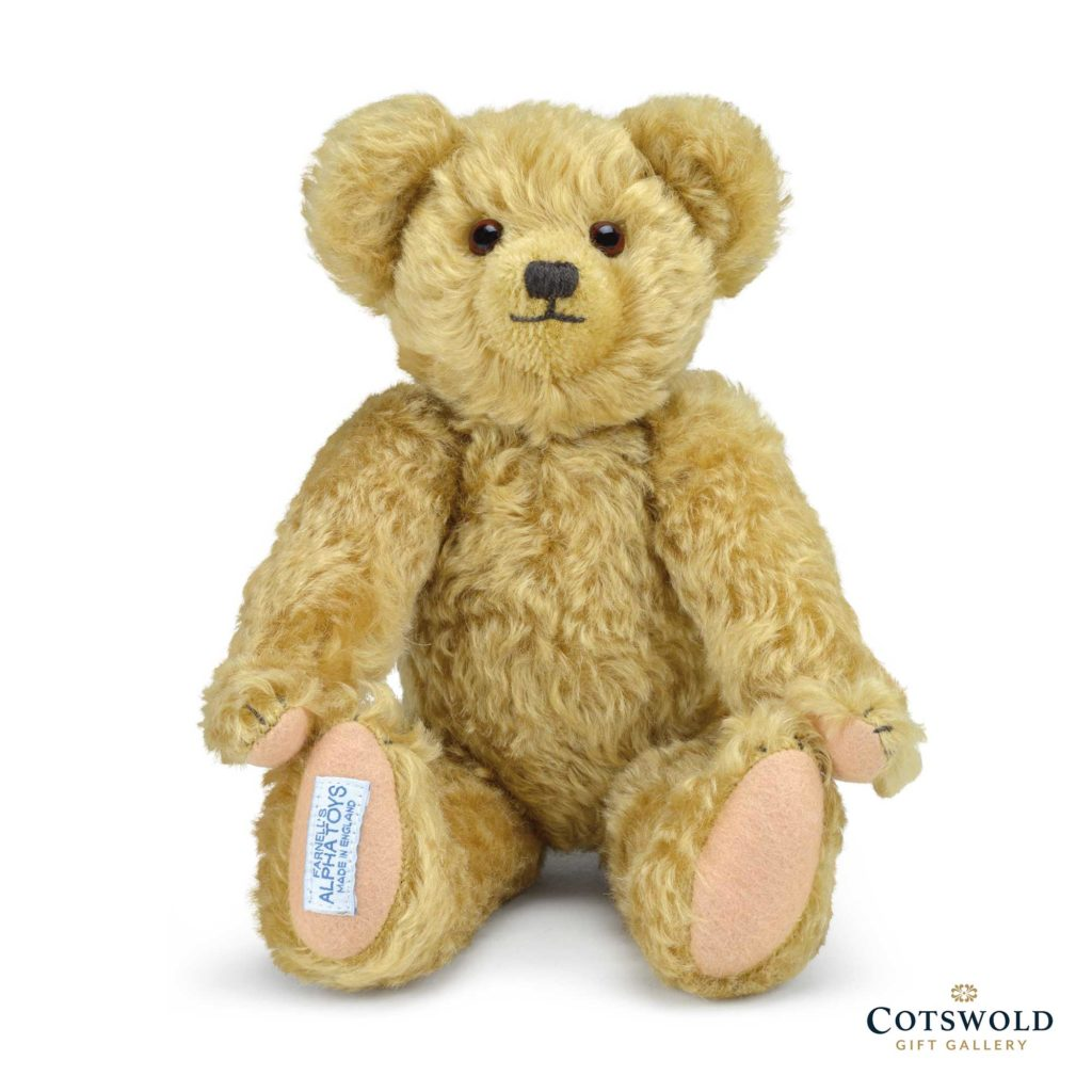Merrythought Little Edward Teddy Bear 2 Copy 1024x1024