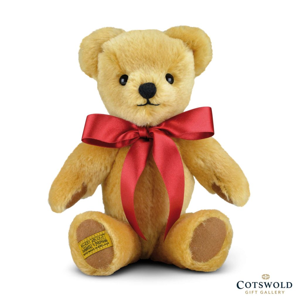 Merrythought London Gold Teddy Bear 2 1024x1024