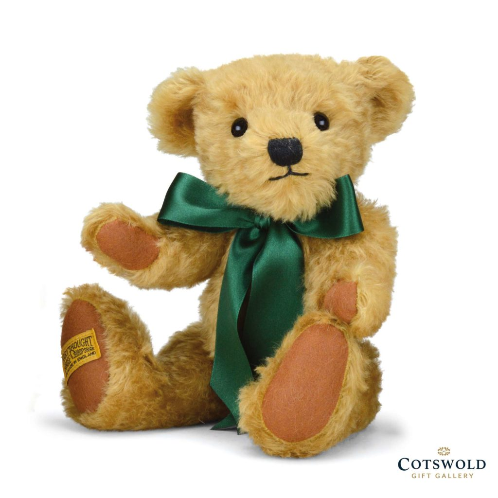Merrythought Shrewsbury Teddy Bear 1 1024x1024