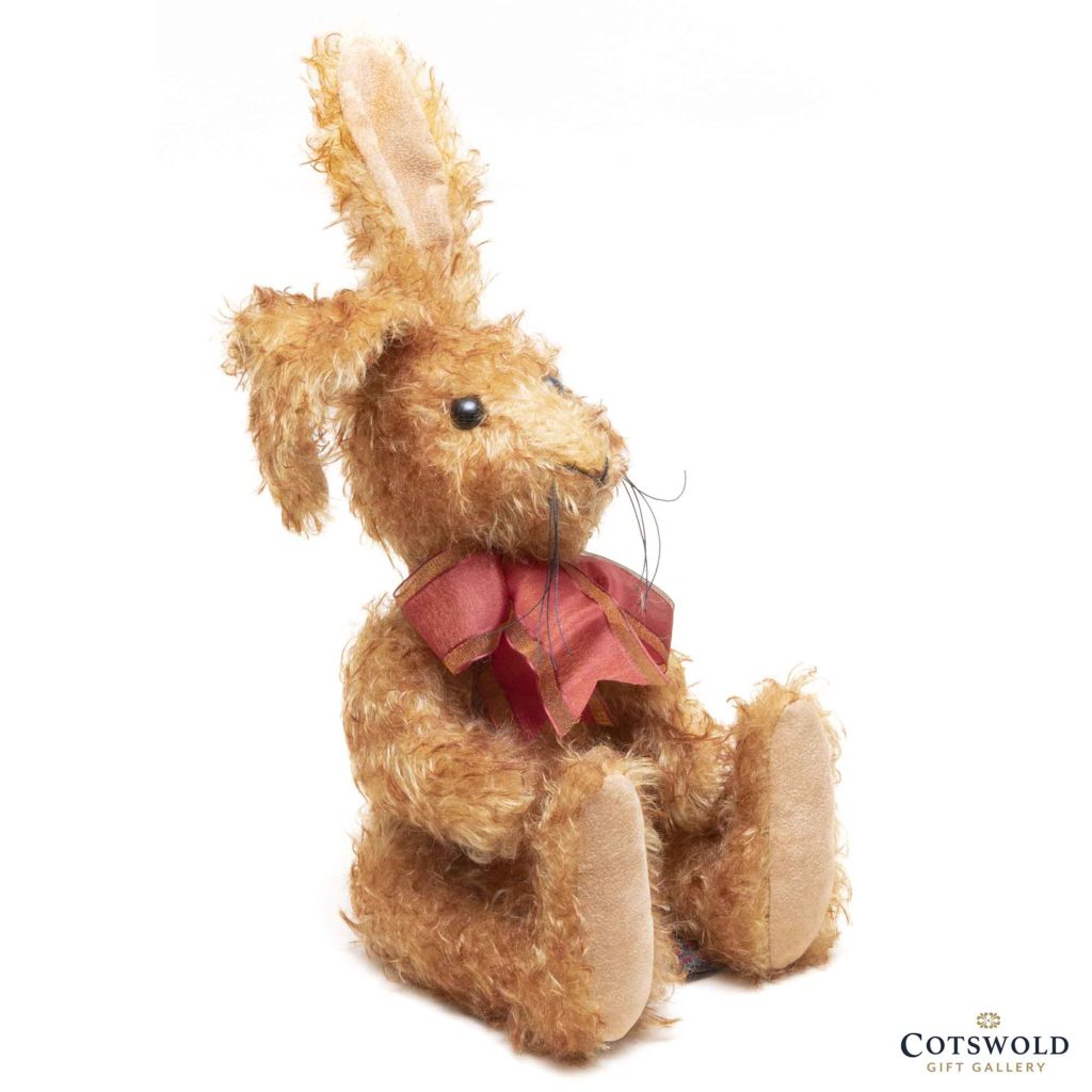 Canterbury Bears Herbert Rabbit 02 1024x1024