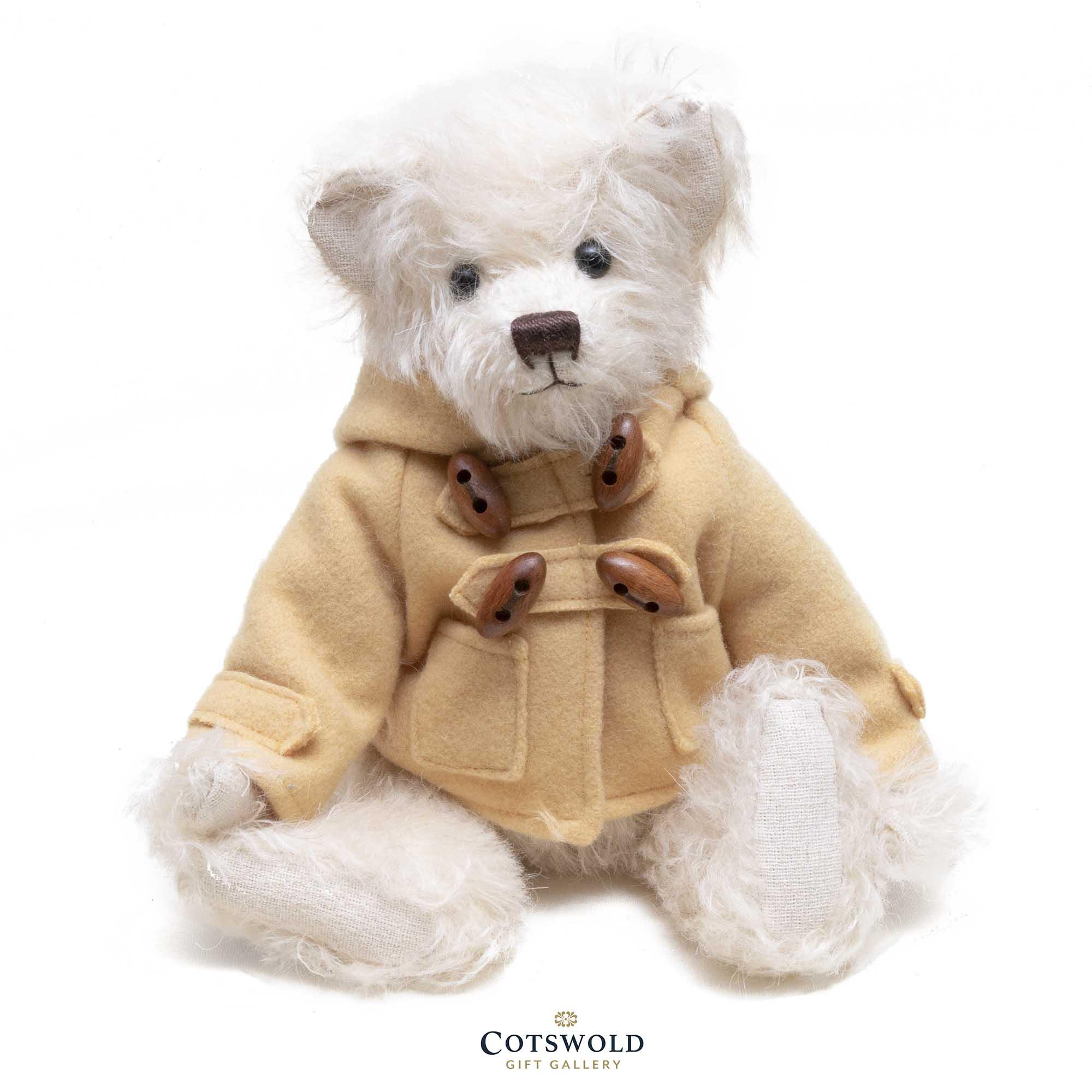 Canterbury Bears Wooster Bear 01