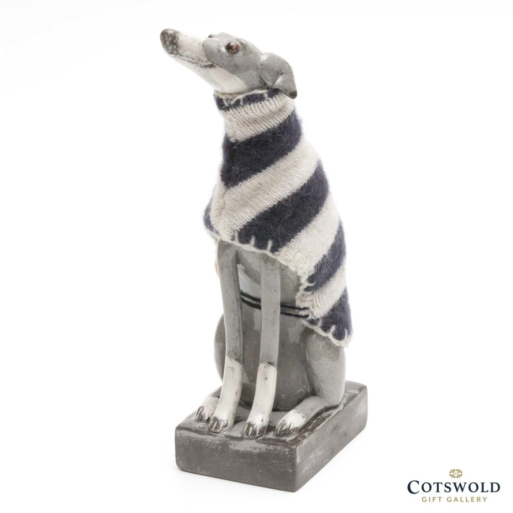 Gwen Vaughan Greyhound Stripey Jumper 3 1024x1024