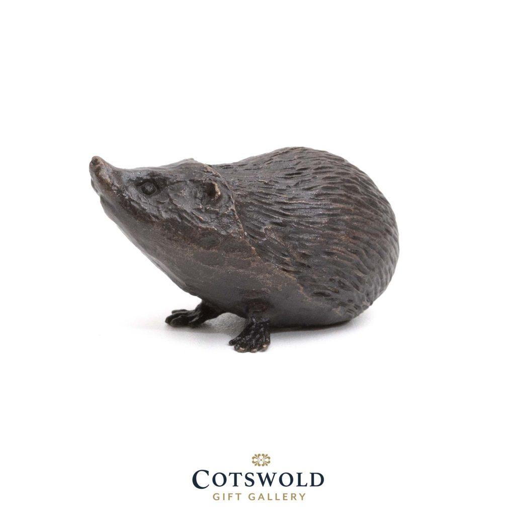 Richard Cooper Bronze Miniature Hedgehog 1 1024x1024