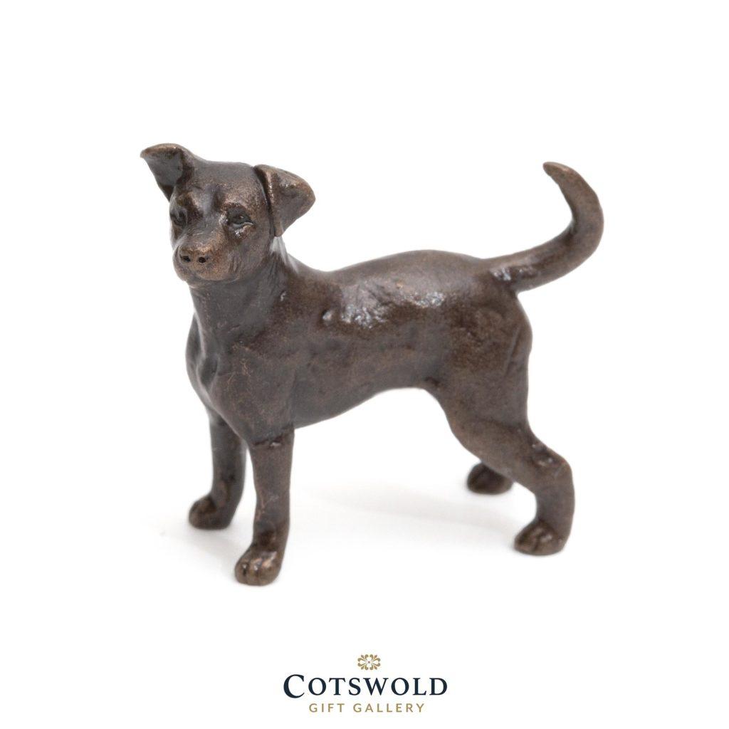 Richard Cooper Bronze Miniature Jack Russell 2 1024x1024