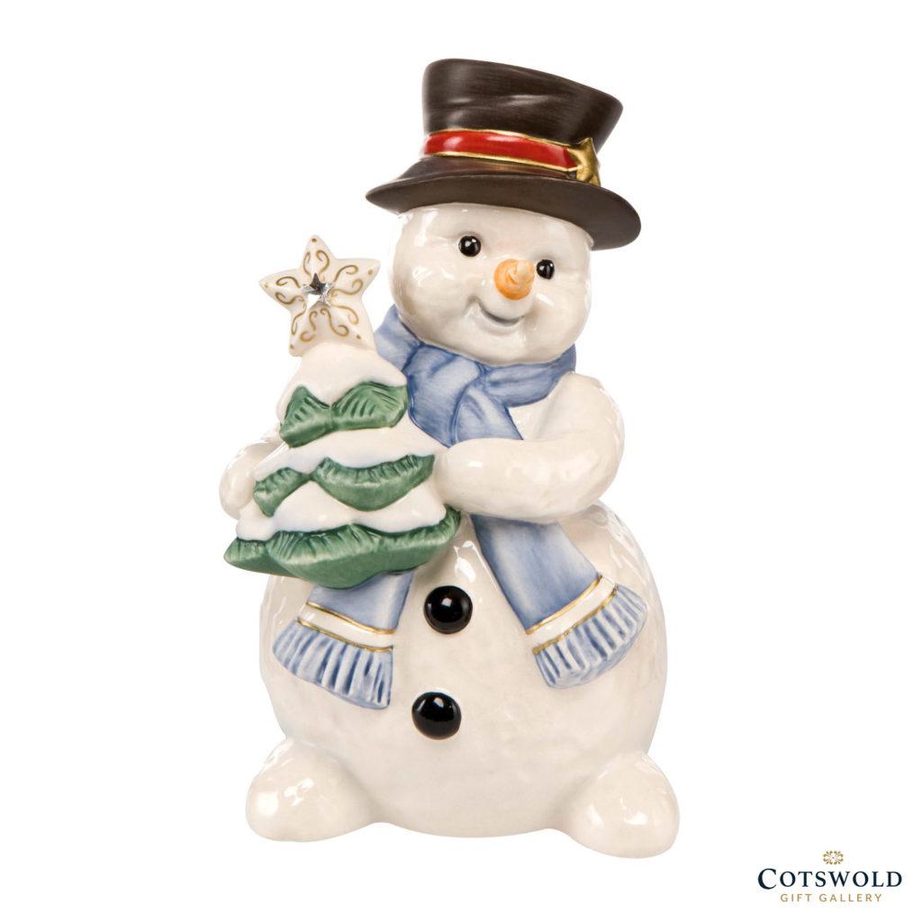 Goebel Snowman With Christmas Tree 1 1024x1024