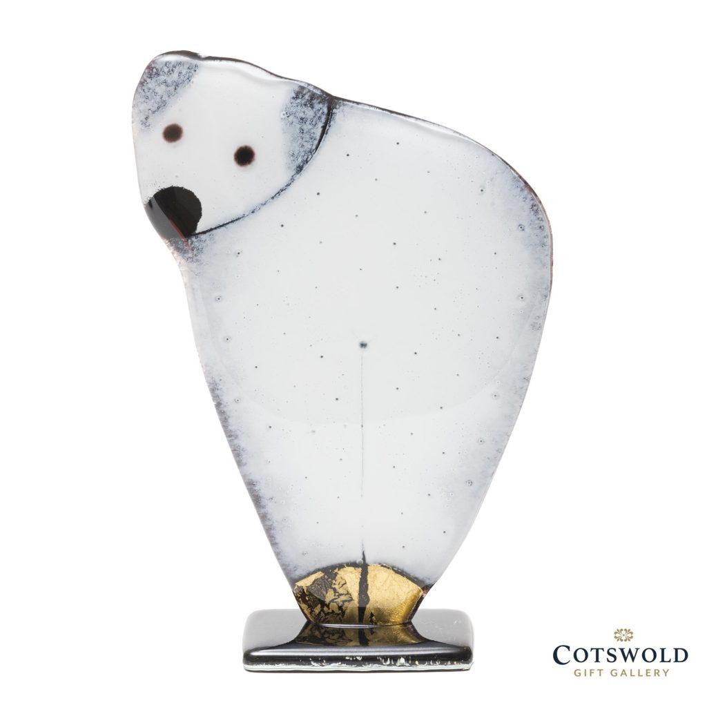 Habrat Glass Polar Bear 1024x1024