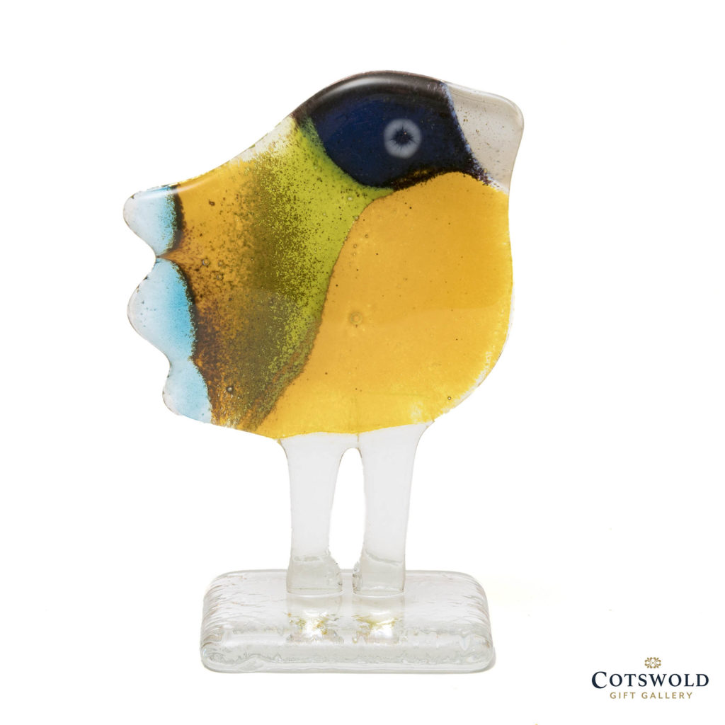 Habrat Studio Green And Yellow Bird Right 1024x1024