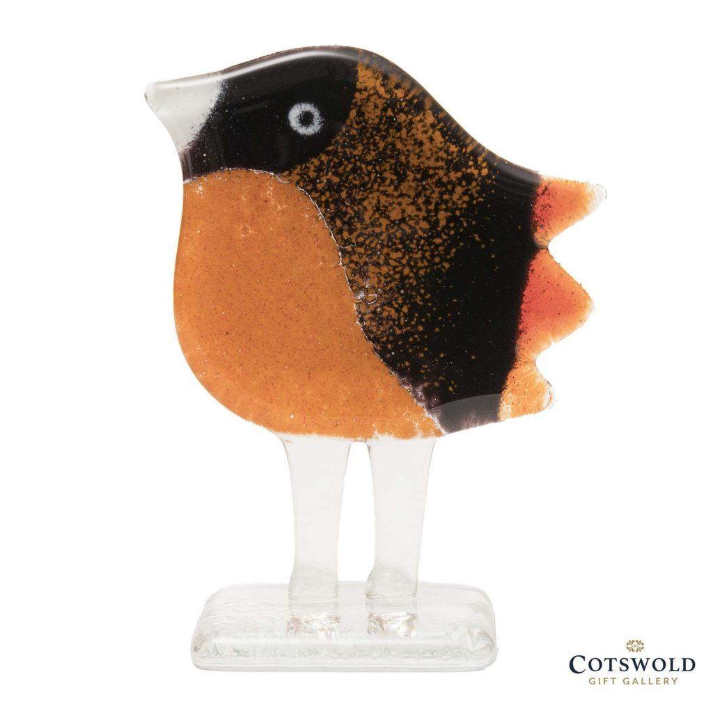 Habrat Studio Orange Bird Left 1024x1024