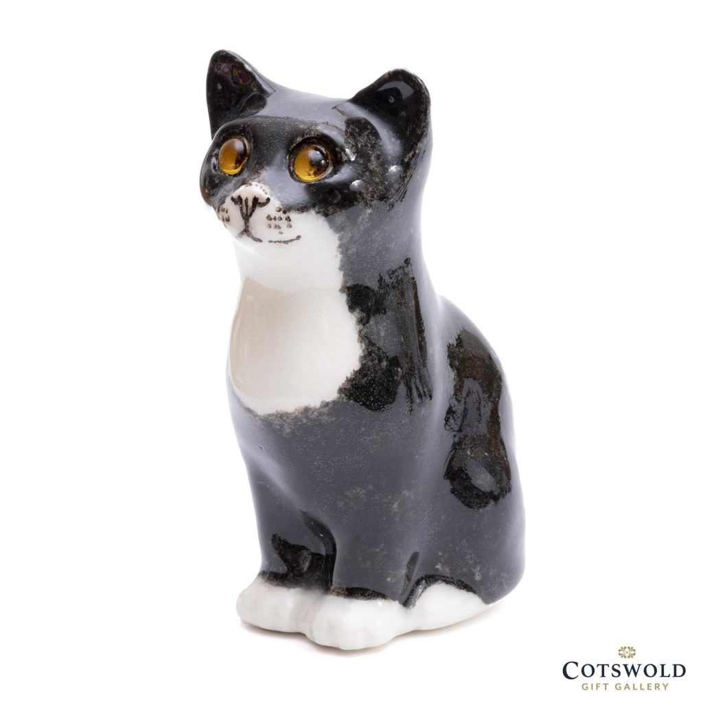 Winstanley Black And White Cat Size 13 1024x1024