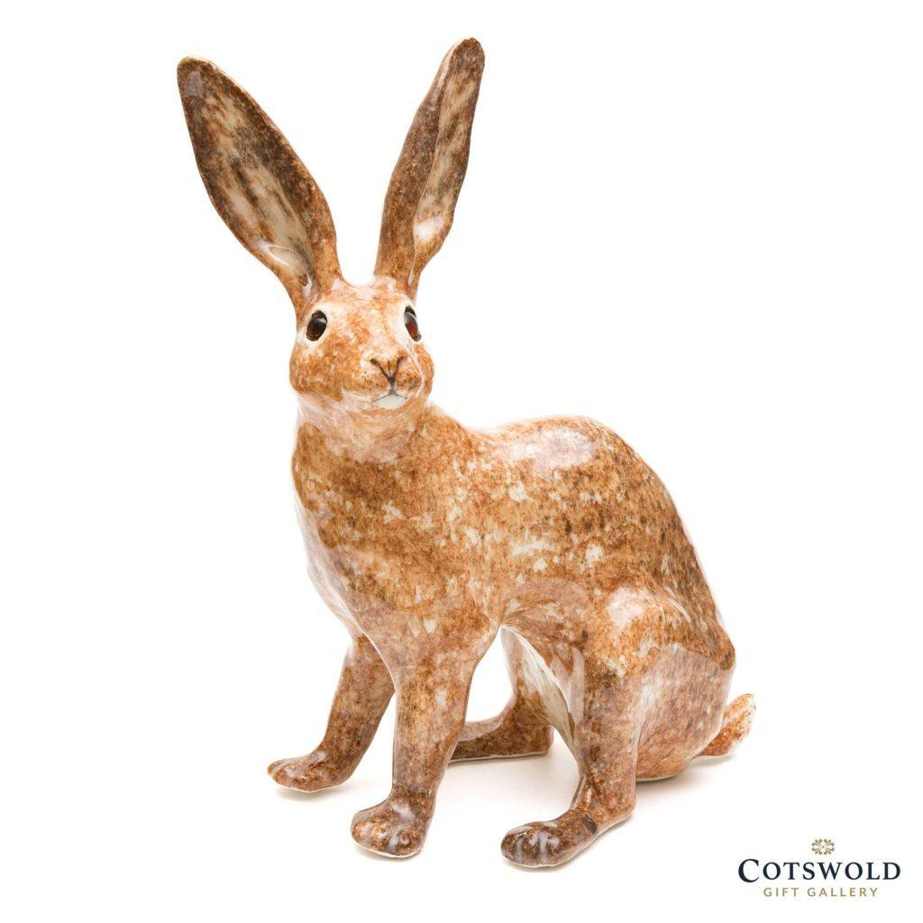 Winstanley Large Brown Hare Size 9 2 1024x1024