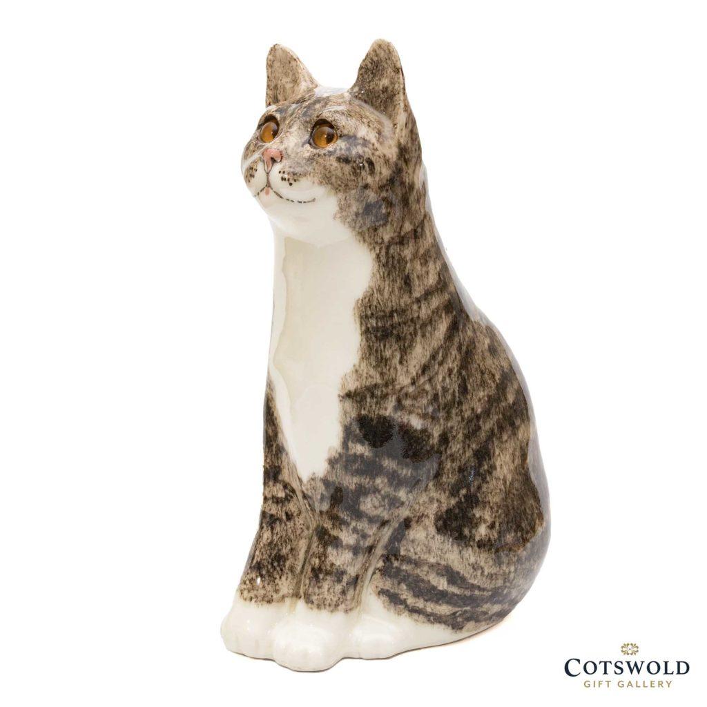 Winstanley Tabby Cat Sitting Size 6 2 1024x1024