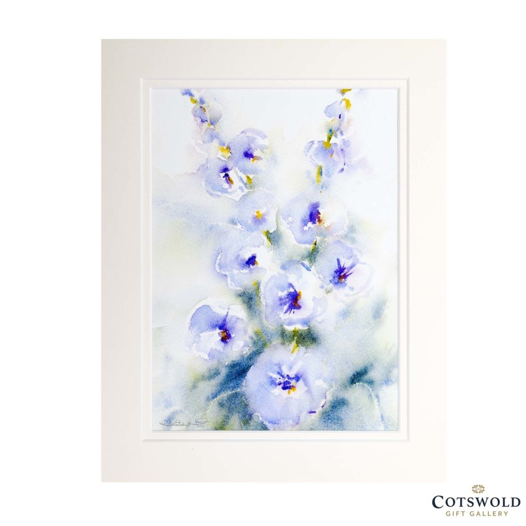 Heather Fitz Print Delphiniums 1024x1024