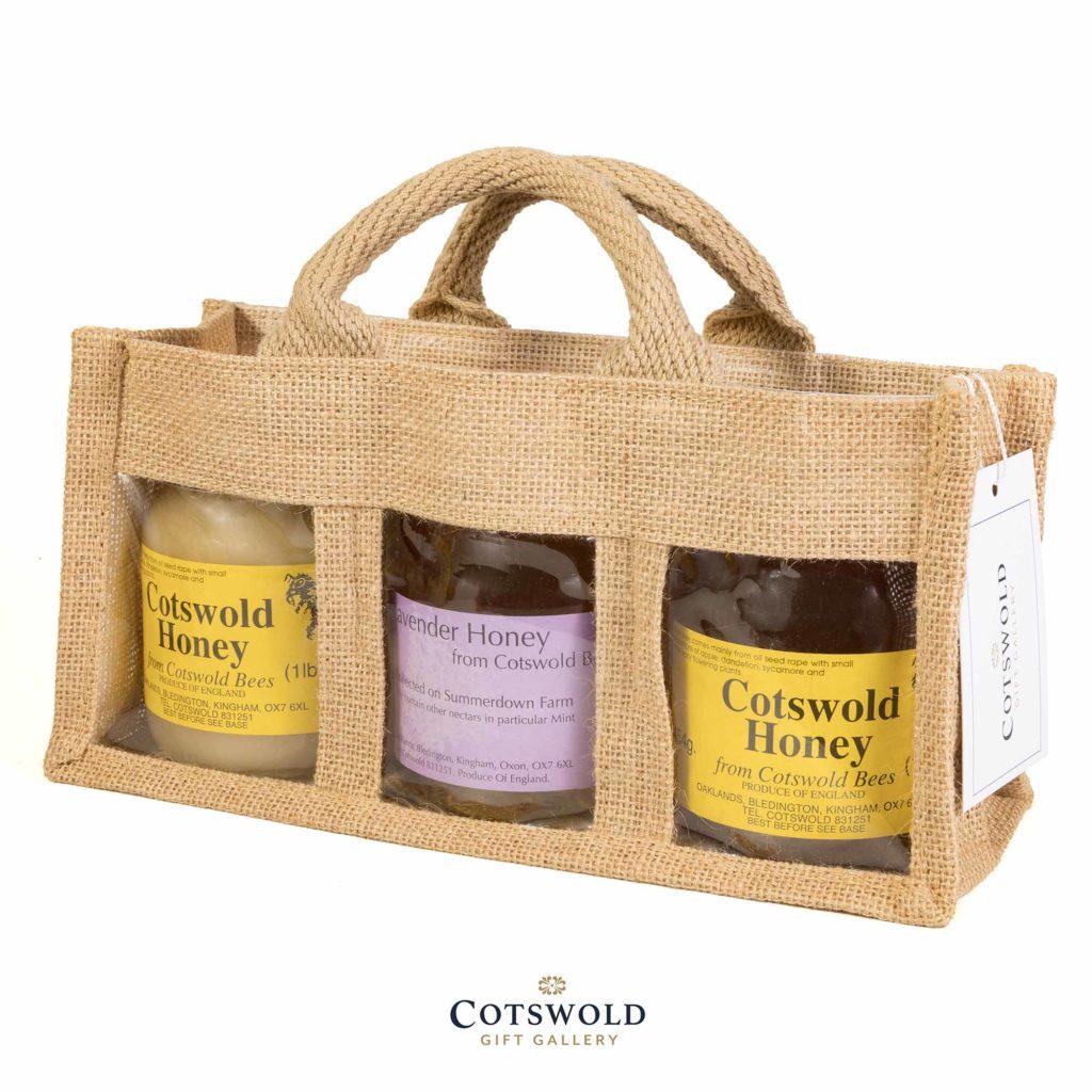 Cotswold Honey Triple Gift Set 1024x1024