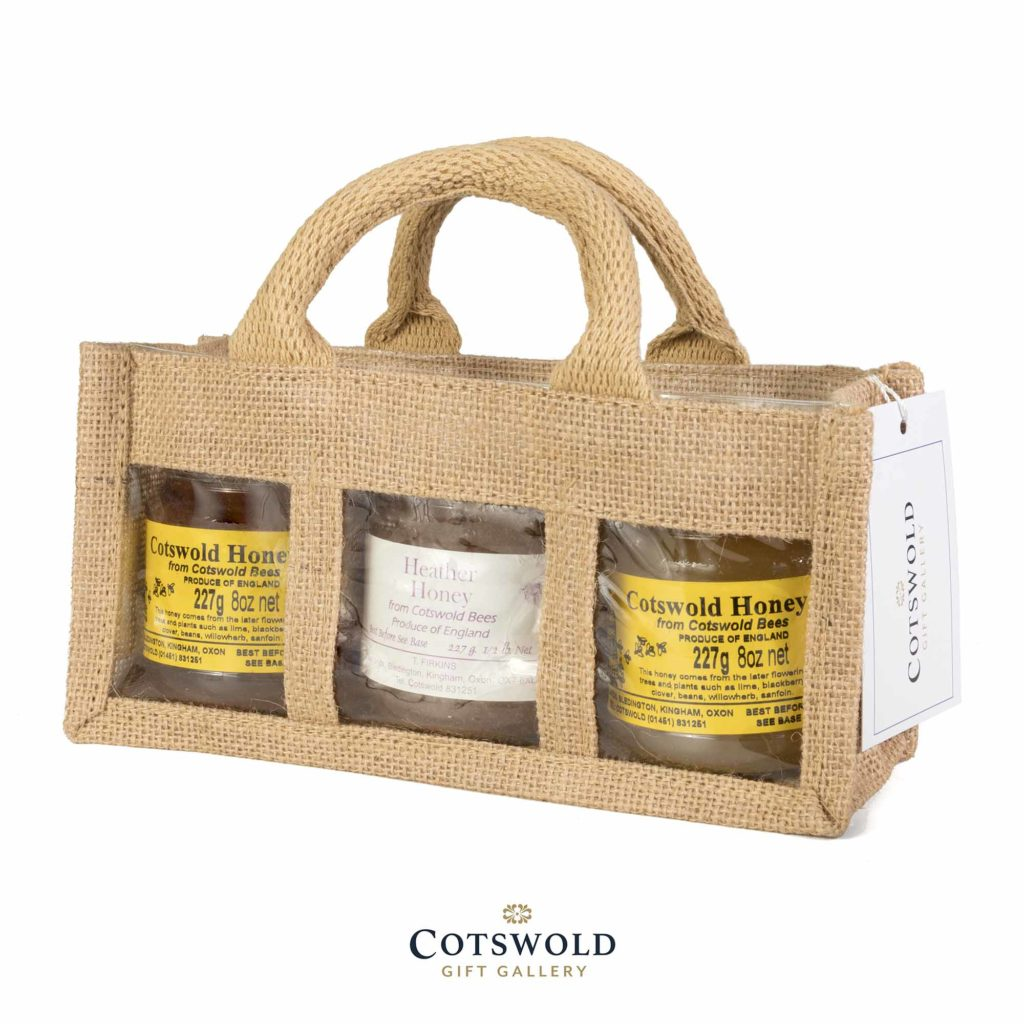 Cotswold Honey Triple Gift Set Minis 1024x1024
