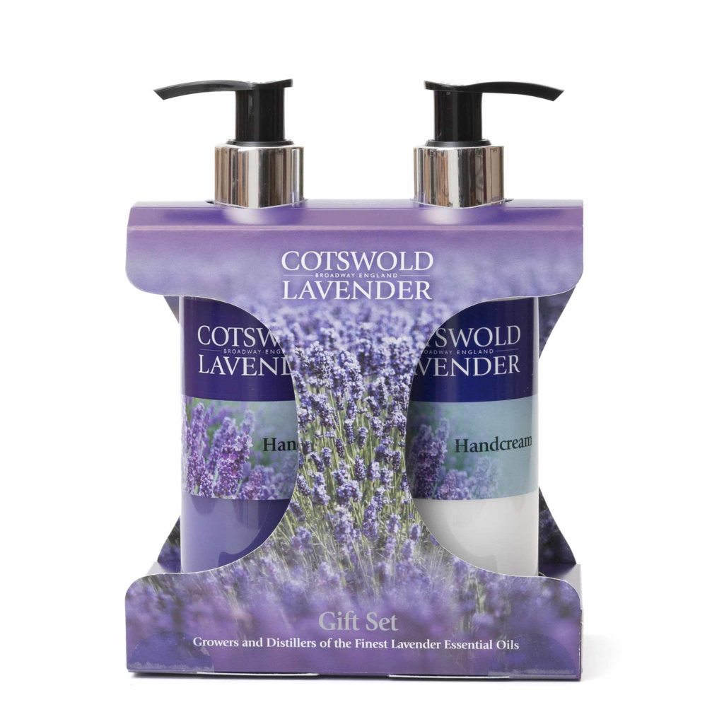 Cotswold Lavender Hand Wash And Hand Cream 01 1024x1024