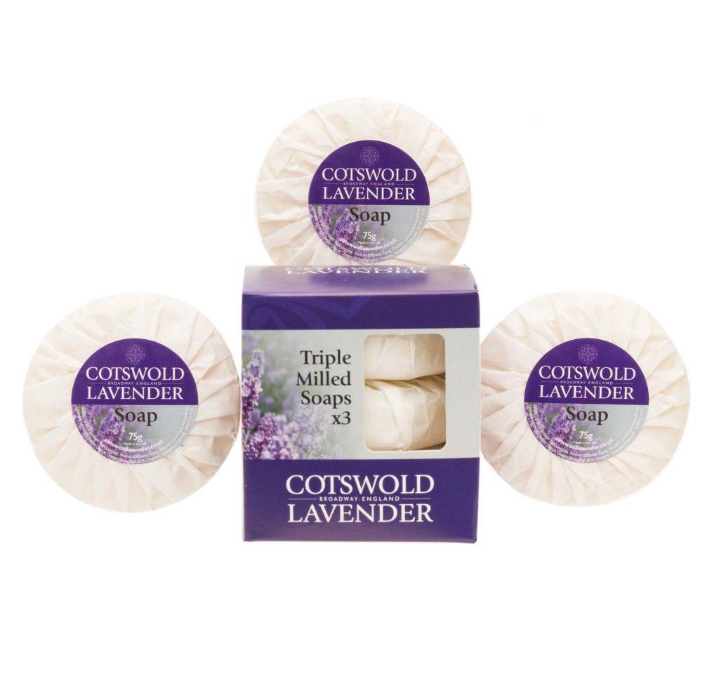 Cotswold Lavender Soap Pack 1024x994